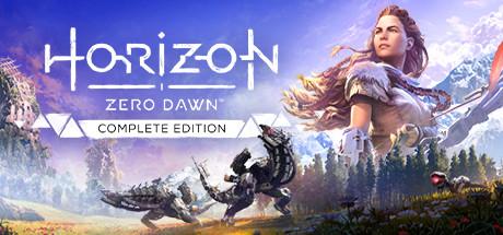 Steam 2020年8月畅销游戏公布 《地平线:零之曙光