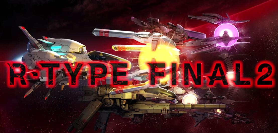 经典射击游戏《R-Type Final2》新预告 2021年登多平
