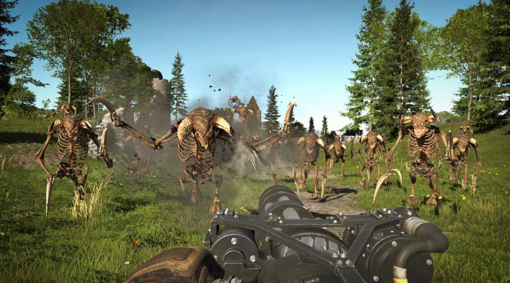 《英雄萨姆4》发布热修复补丁 优化部分游戏崩溃