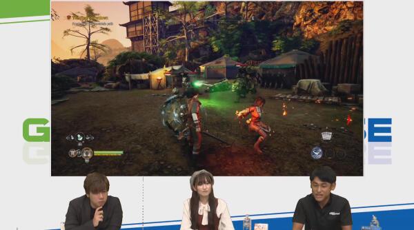 TGS 2020:《轩辕剑柒》PS4版日语配音阵容 短实机
