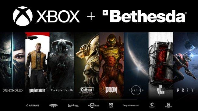 彭博社:曾几何时 EA差一点就收购了B社母公司ZeniMax Media