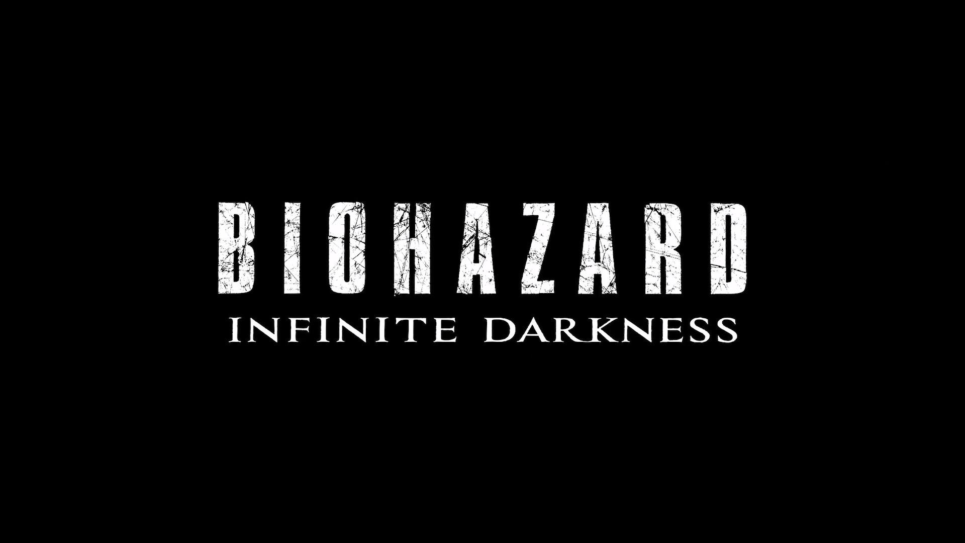 TGS 2020:《生化危机:无尽黑暗》是一个章节式CG动画 主视觉图公开