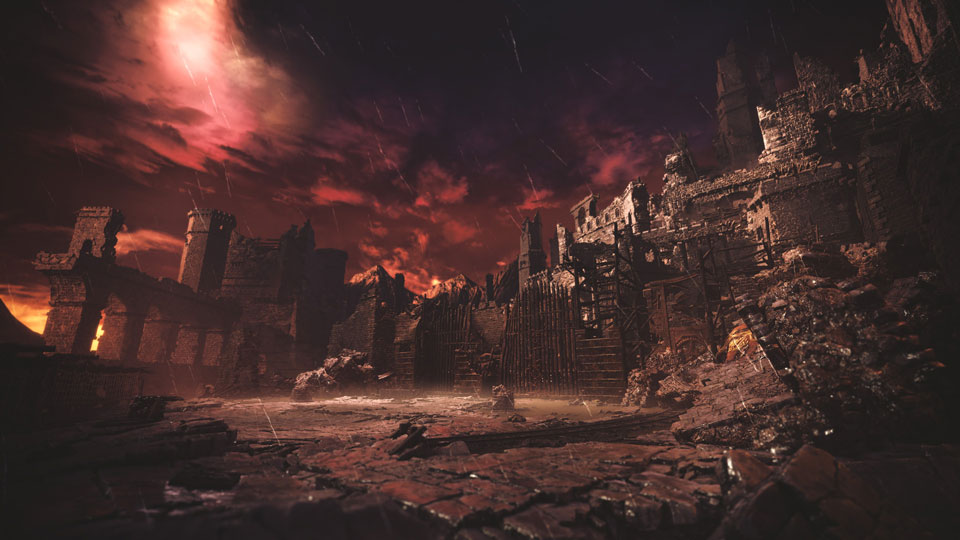 《怪物猎人世界 冰原》第五弹大型更新预告公开 10月1日上线
