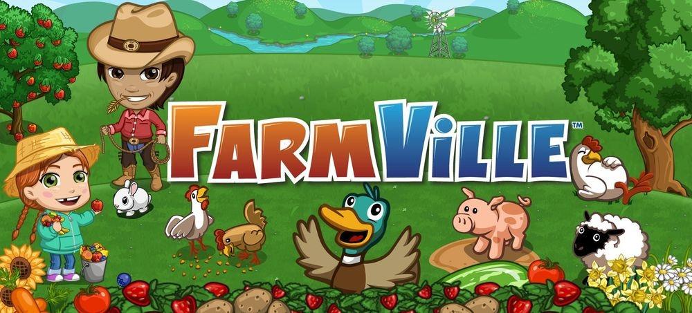 历经11年 脸书模拟《FarmVille》2020年底关闭