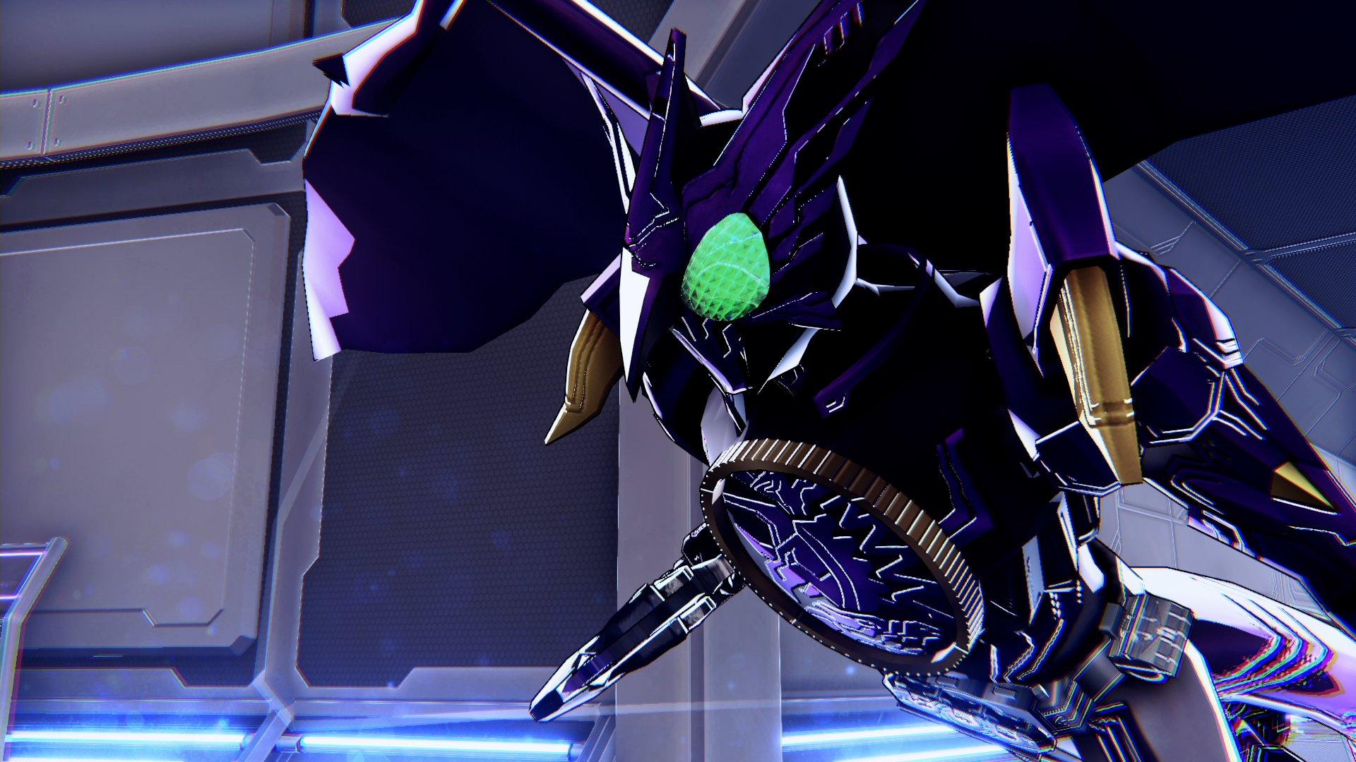 《假面骑士:英雄寻忆》最新特技展示 PuToTyra联组威力惊人