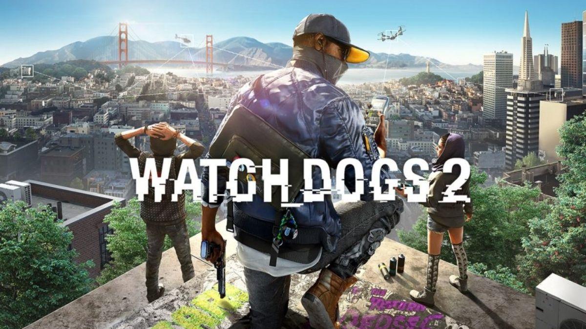 Epic:收回《看门狗2》是基于漏洞的收回 与育碧无关