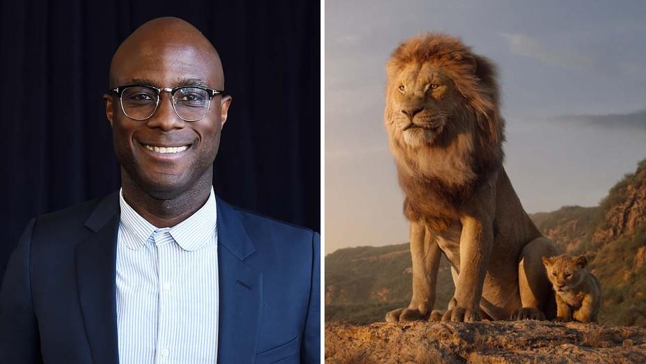 2019版《狮子王》电影将拍前传 全球票房超16亿美元