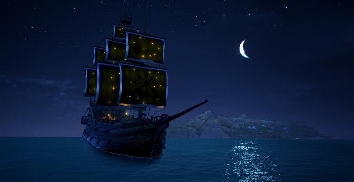 《盗贼之海》发售新帆 所得收入将用以支持癌症研究