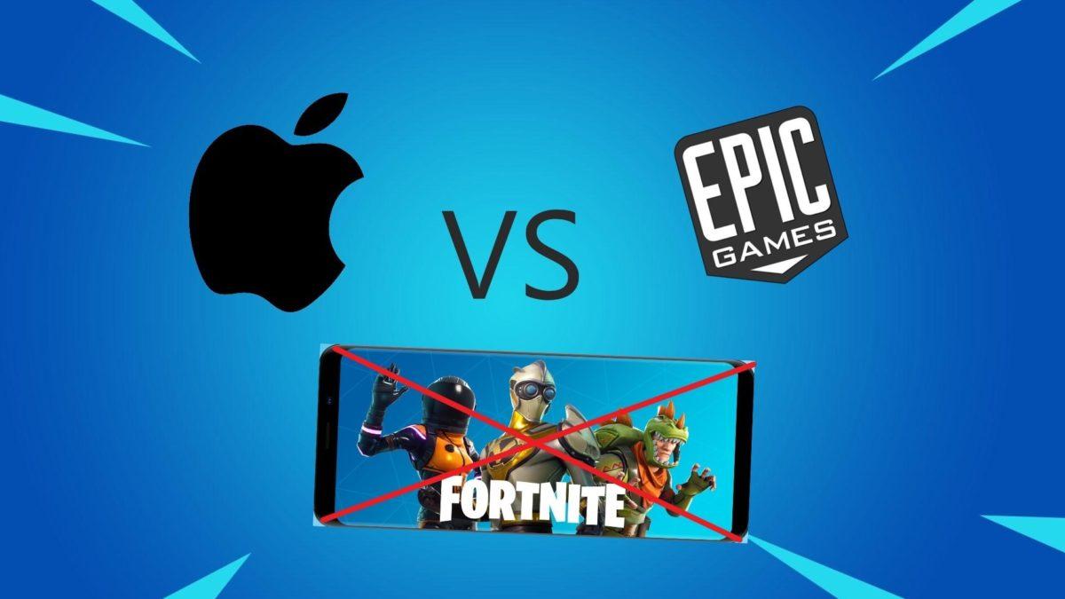 苹果与Epic共同表态 不想陪审团介入案件希望由法