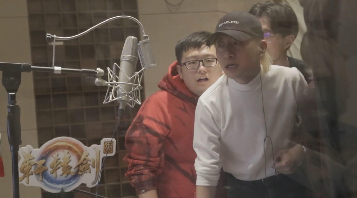 """《轩辕剑7》公布配音特辑:配音演员们十分""""入戏"""""""
