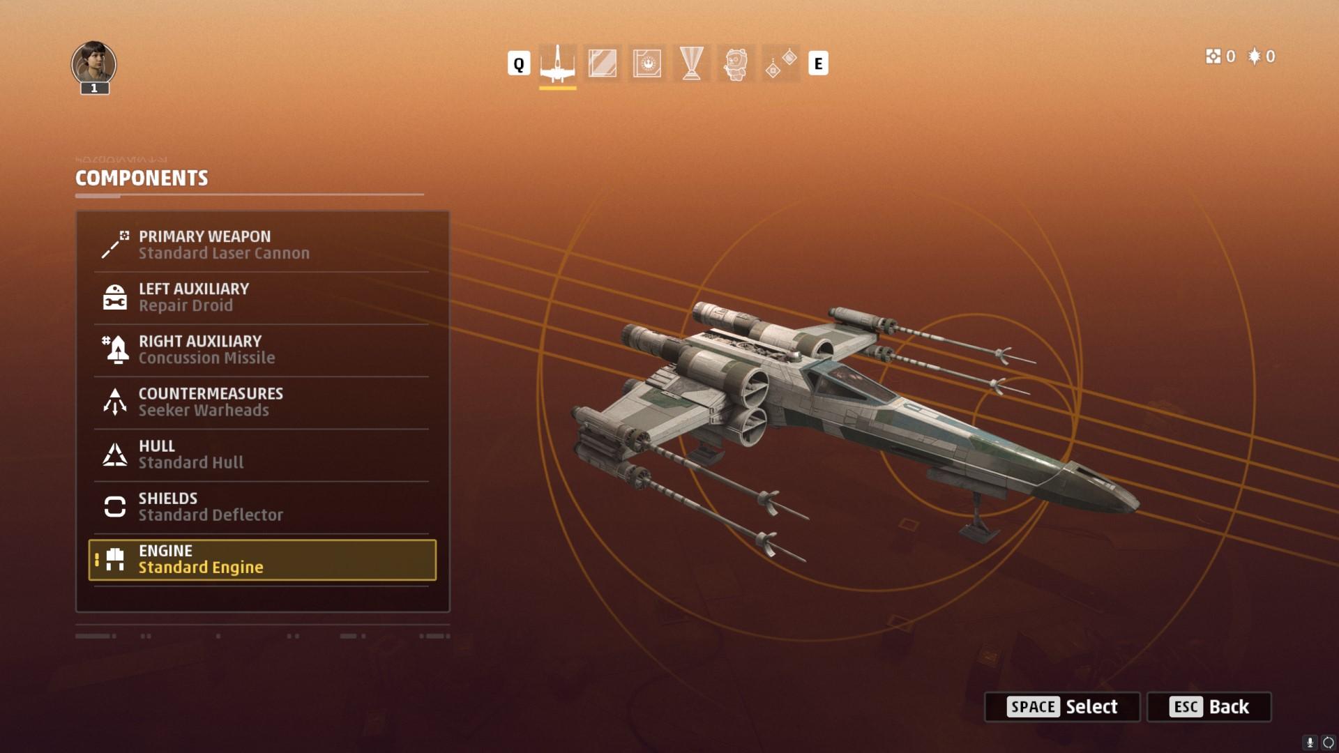 《星球大战:战机中队》评分解禁 IGN暂时8分