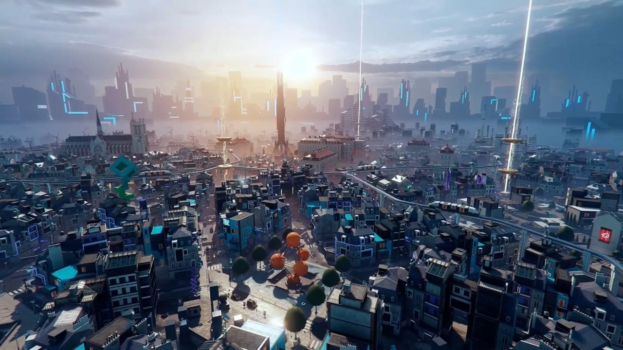 《超猎都市》第二赛季将于下周开启 全新武器、黑客技能等