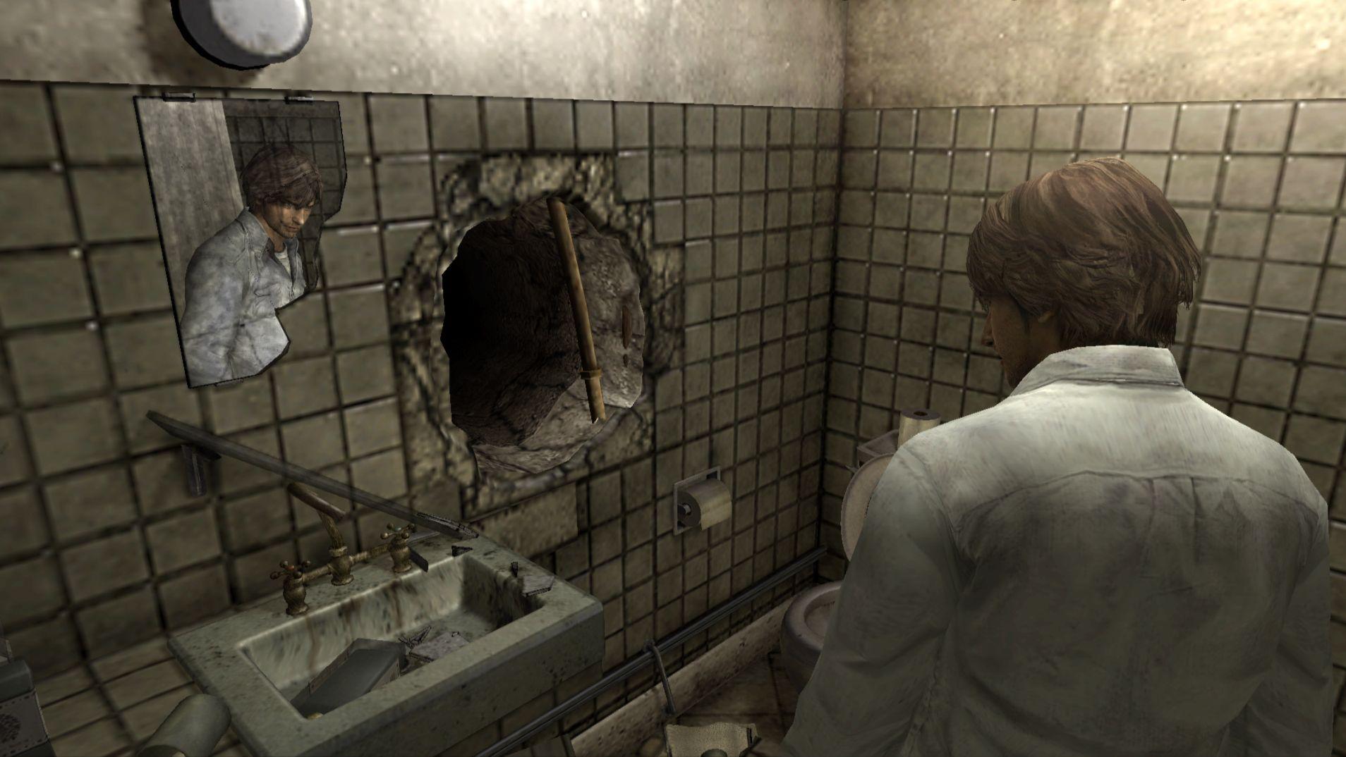 18禁!PC版《寂静岭4》通过欧洲PEGI评级