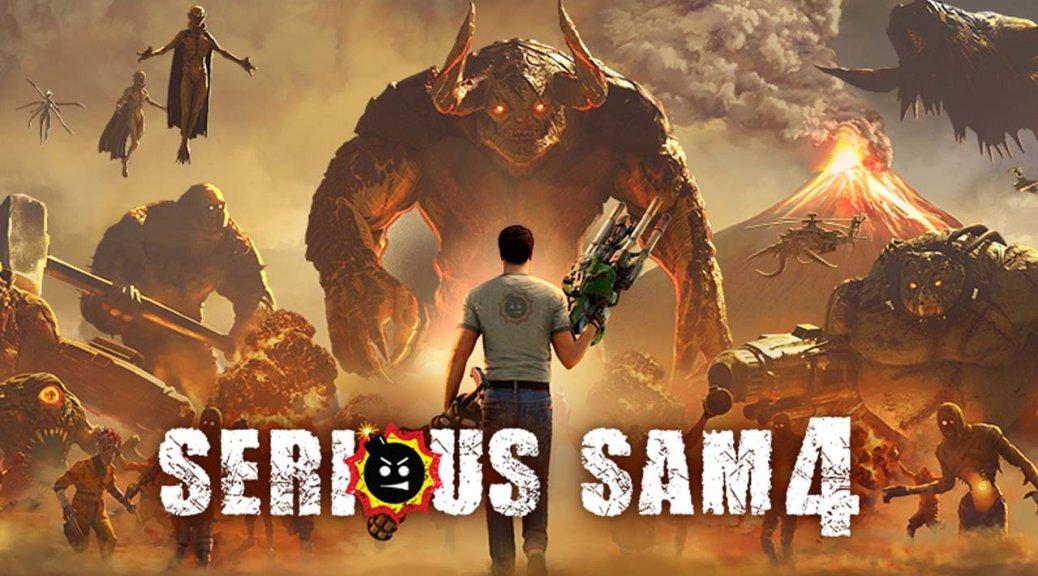 《英雄萨姆4》再迎升级:修复稳定性,增加新功能