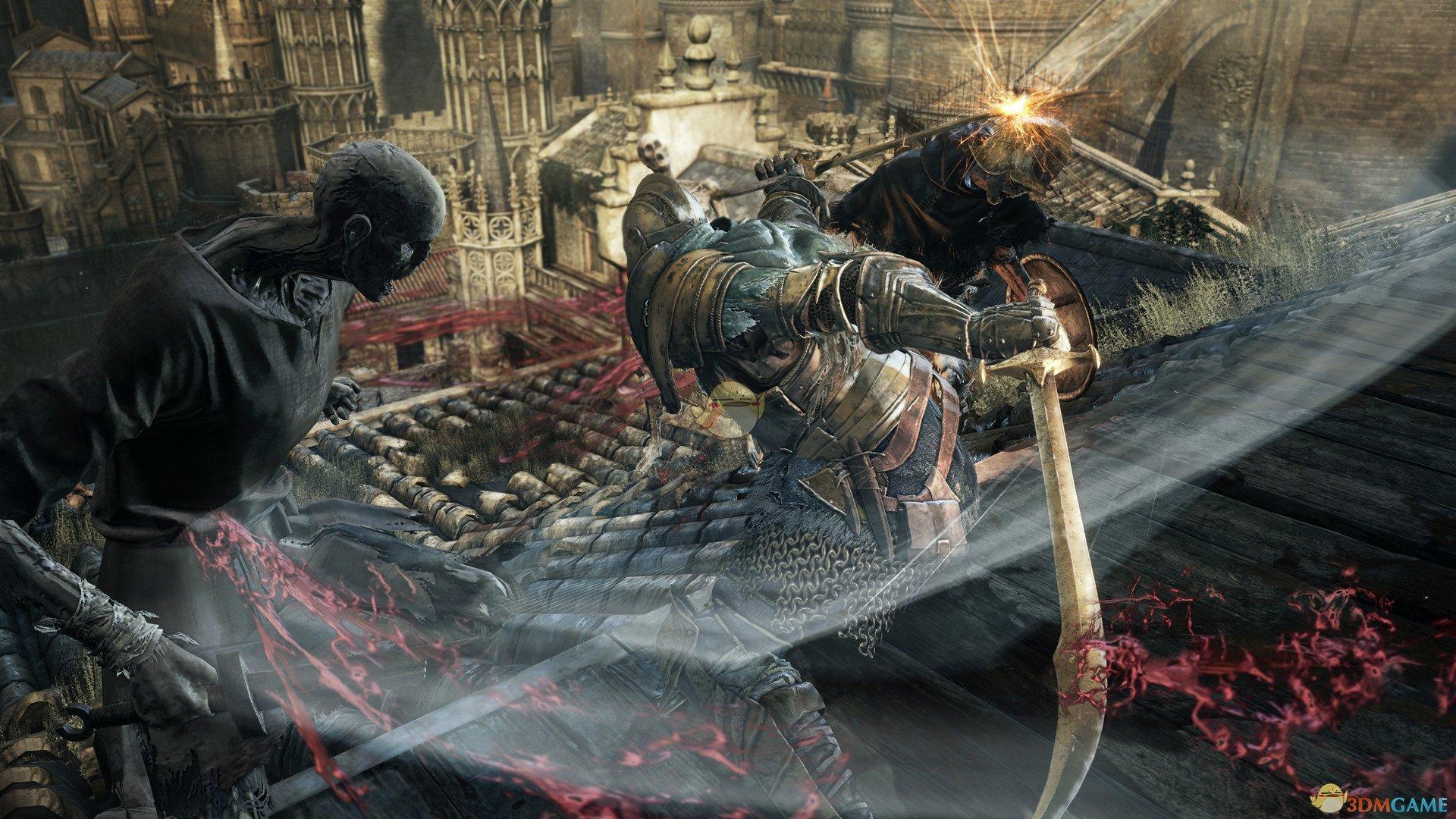 《黑暗之魂3》宝可梦MOD火焰瓶子作用介绍