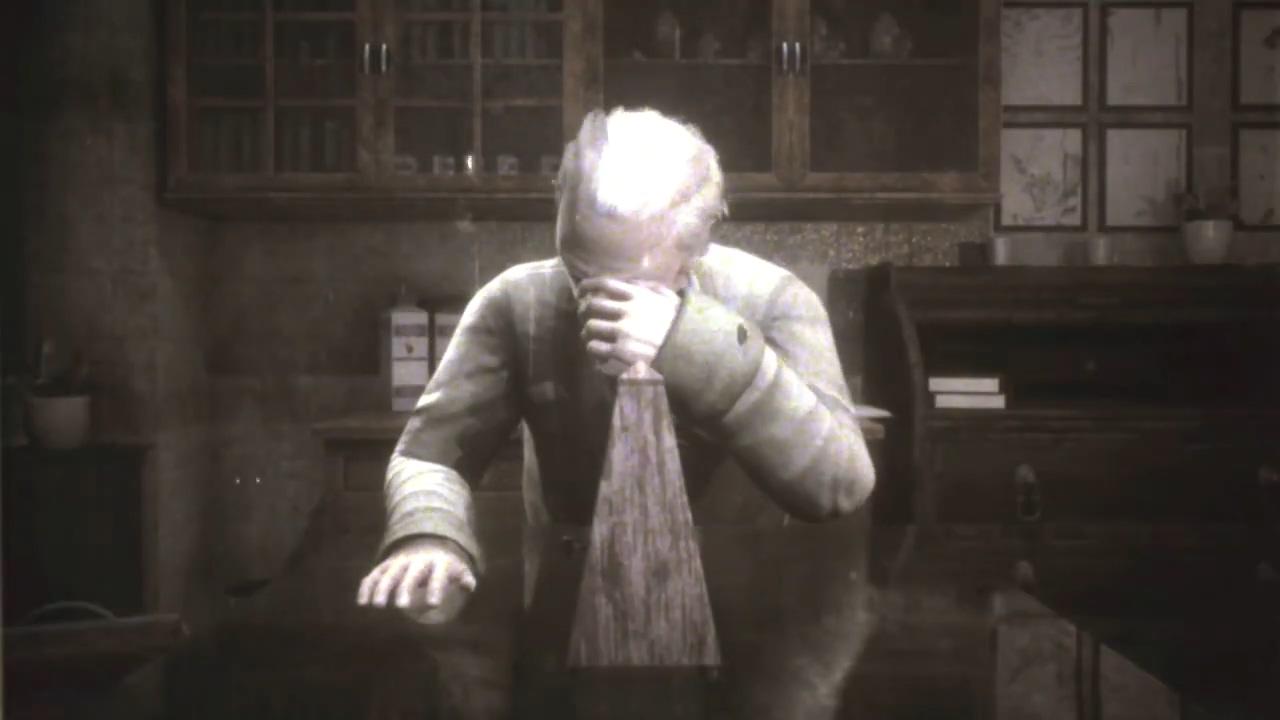 《修道院:破碎瓷器》恐怖剧情预告 10月13日发售