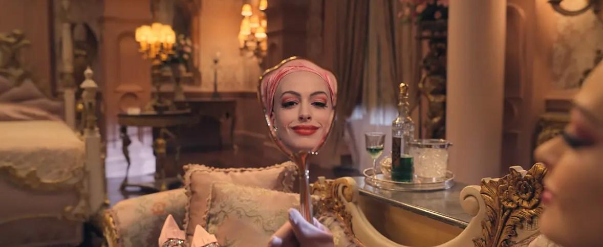 国内资讯_安妮·海瑟薇新片《女巫》首曝预告 10月22日上线HBO_3DM单机