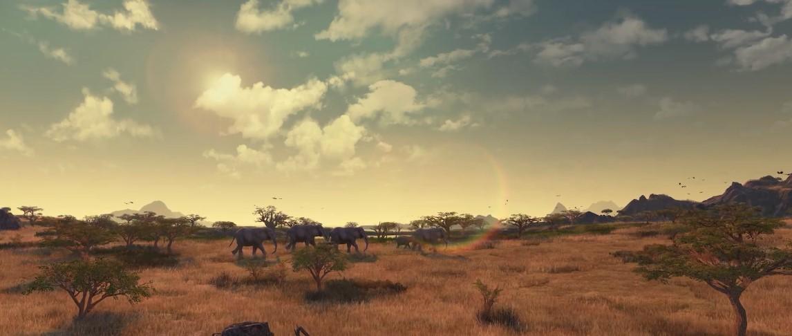 """《纪元1800》DLC6 """"群狮之地""""将于10月22日上线"""