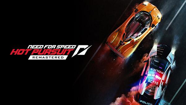 《极品飞车14》重制版首批截图公布 Switch版支持1080P/30FPS