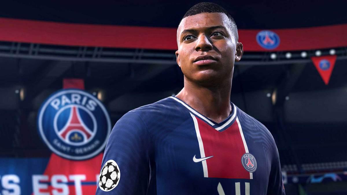 《FIFA 21》IGN评分 7分:小修小补没有惊喜