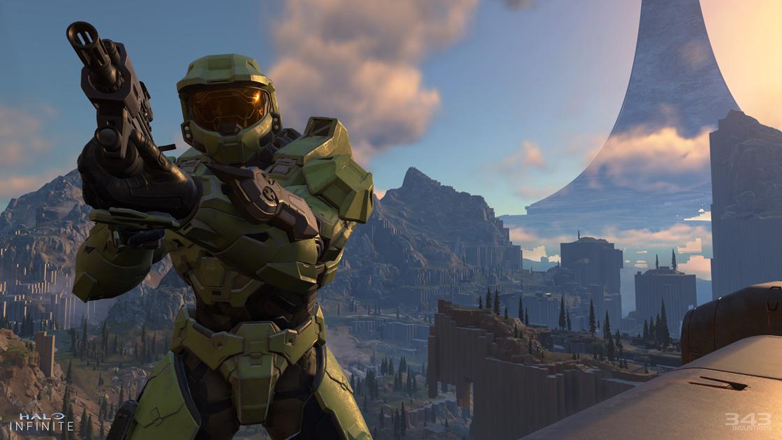 Xbox负责人谈《光环:无限》延期对新主机影响