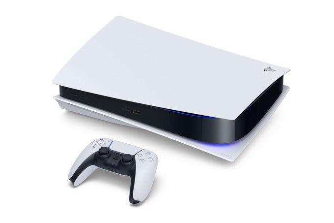 索尼对市场保持乐观:PS5首财年销量将超越PS4