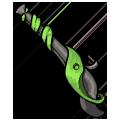《不思议的皇冠》破界步枪武器图鉴