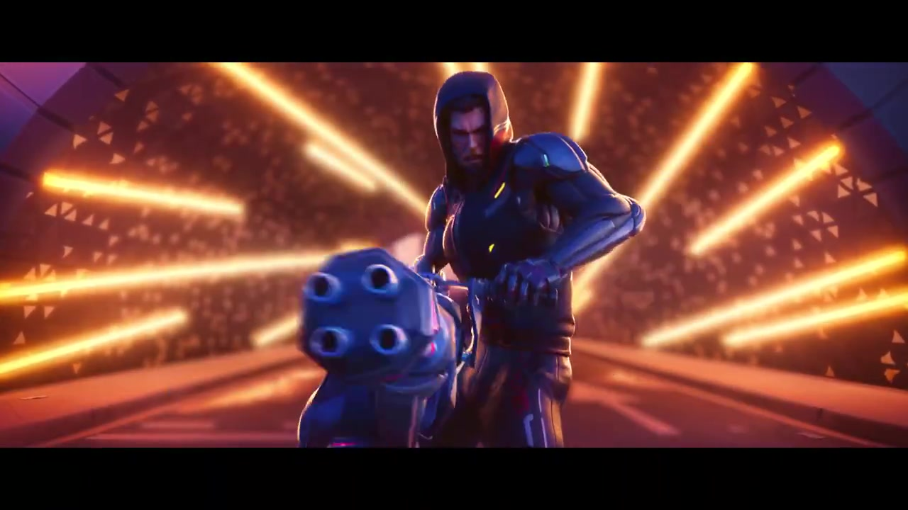 育碧《超猎都市》第二季上市预告片分享