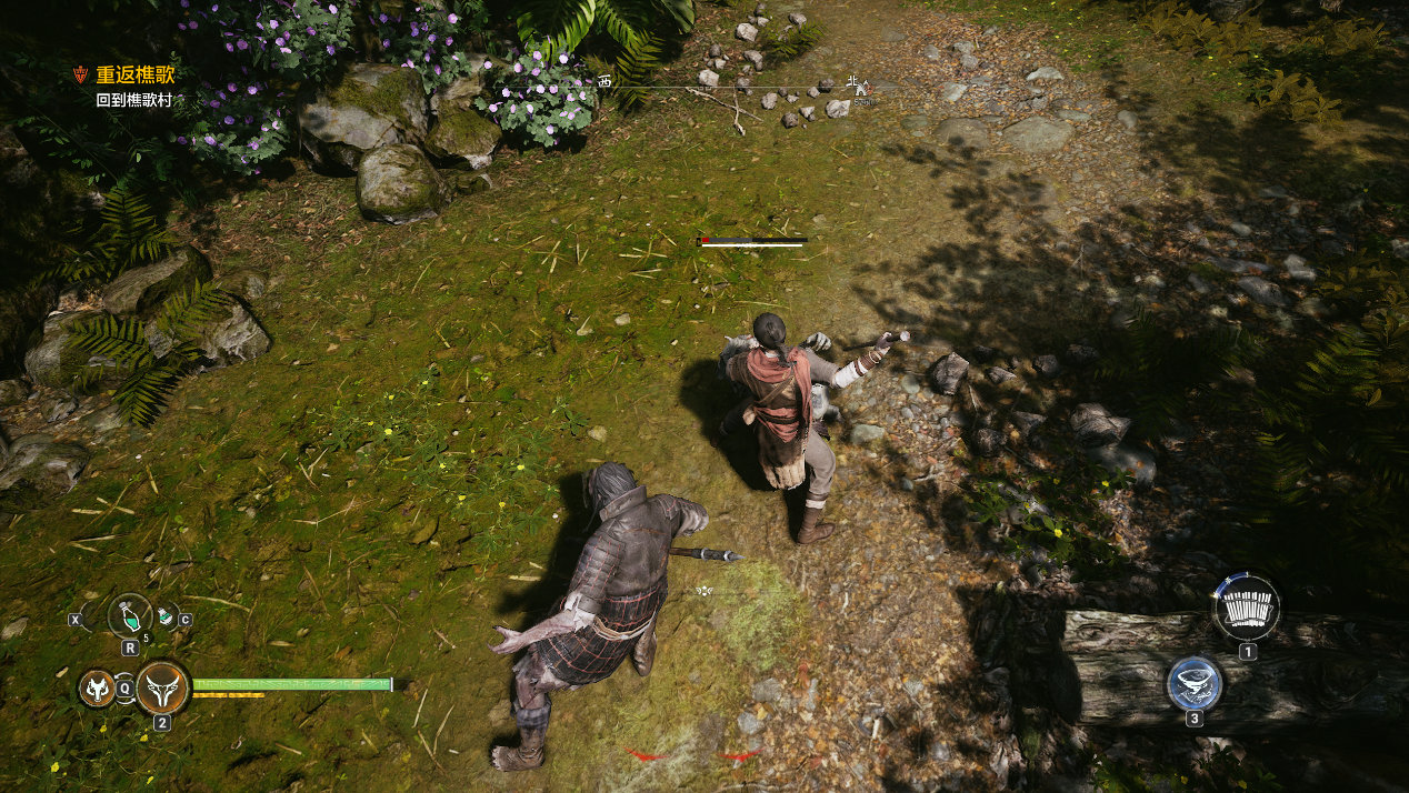《轩辕剑7》试玩版现已推出 容量大小14.73GB
