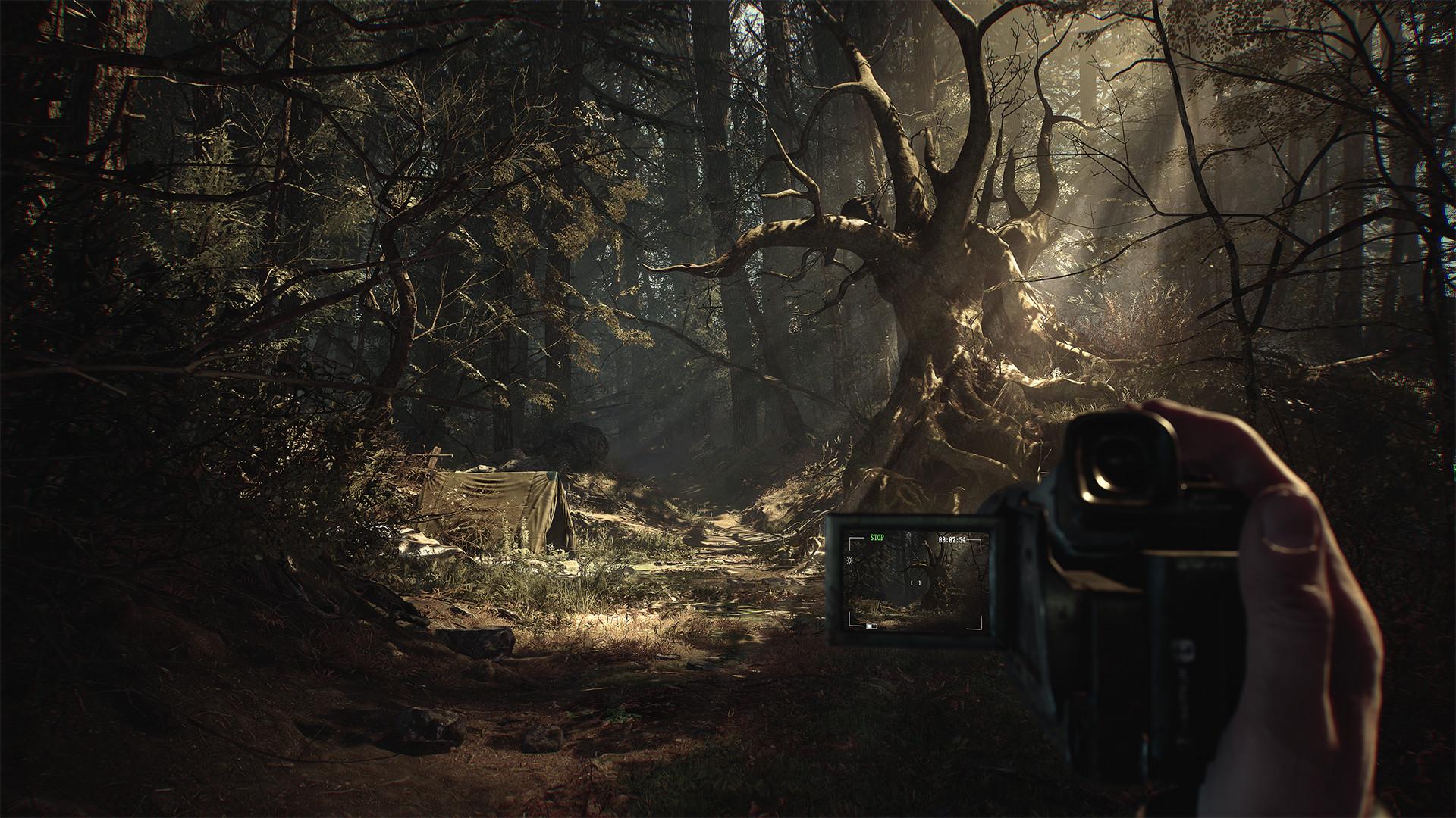 直面恐惧 《布莱尔女巫》宣布月底登陆VR平台