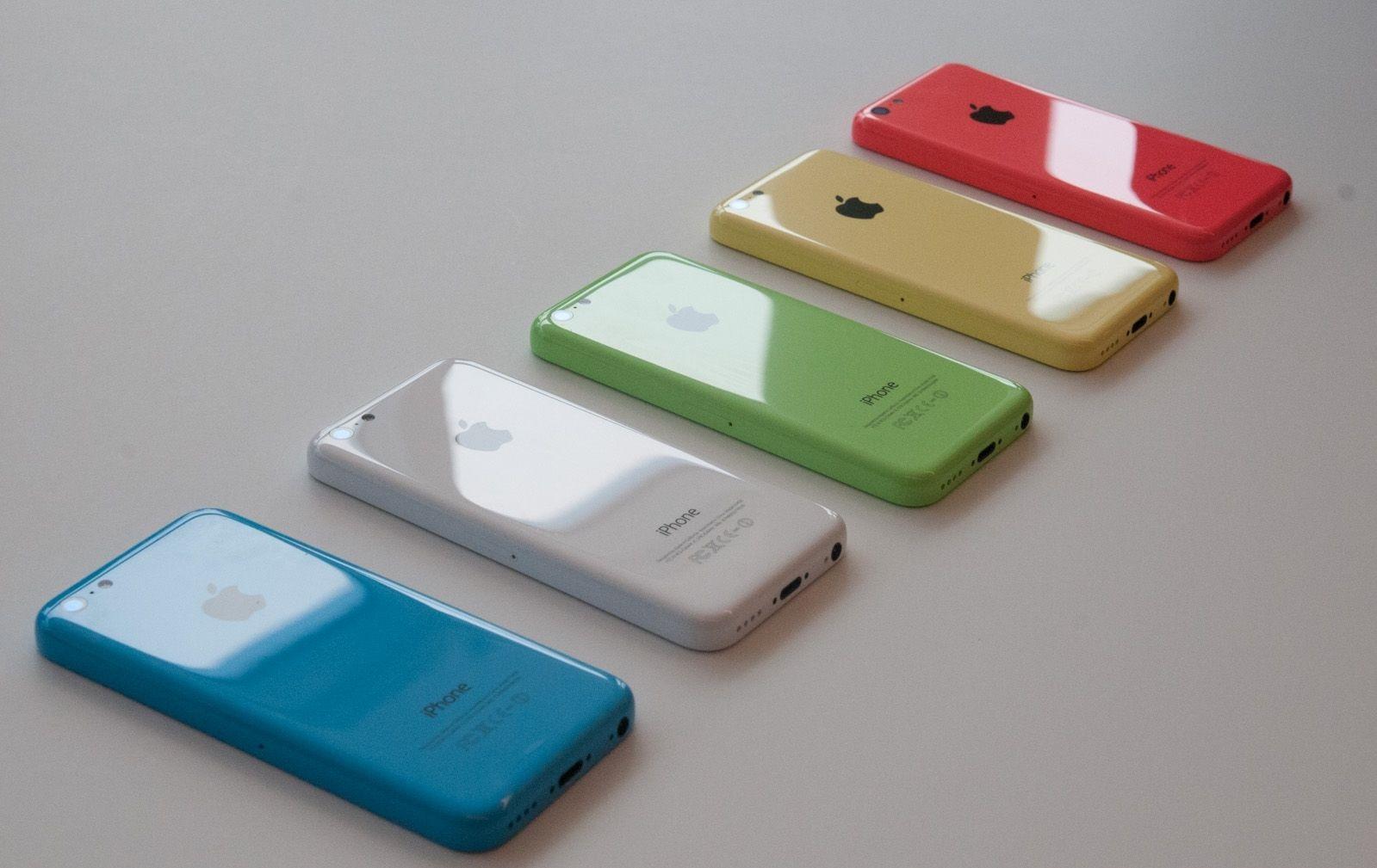 史上最失败的iPhone手机终于要在全球停产了