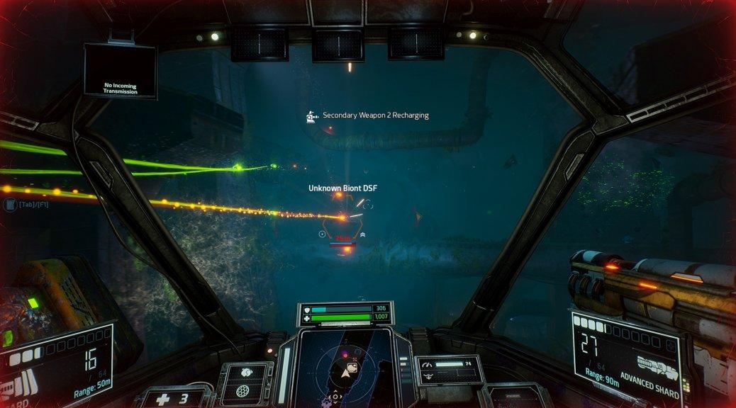《未来水世界:深度侵袭》预告片展示强力武器系统