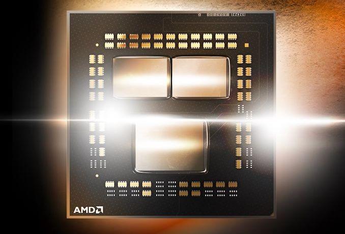 AMD预告Zen 3 CPU/Radeon RX 6000显卡