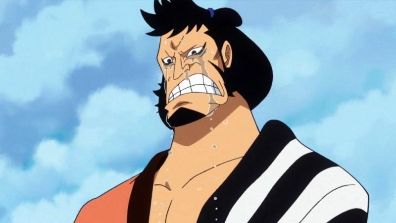 《海贼无双4》新增换装能力好色角色锦卫门