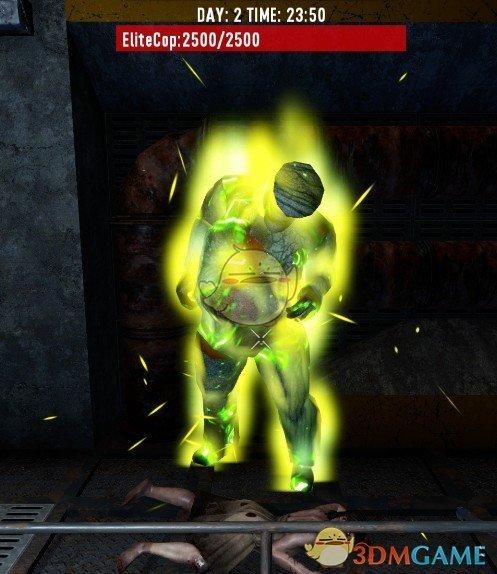 《七日杀》6级精英僵尸MOD