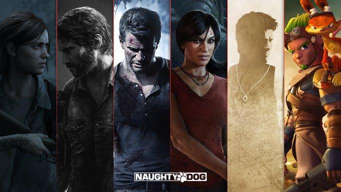 顽皮狗和圣莫妮卡:旗下所有PS4游戏在PS5上兼容