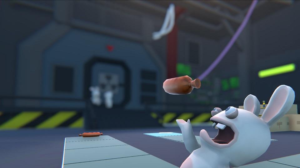 育碧《疯狂兔子:编程学院》登陆移动端 追加简体中文支持