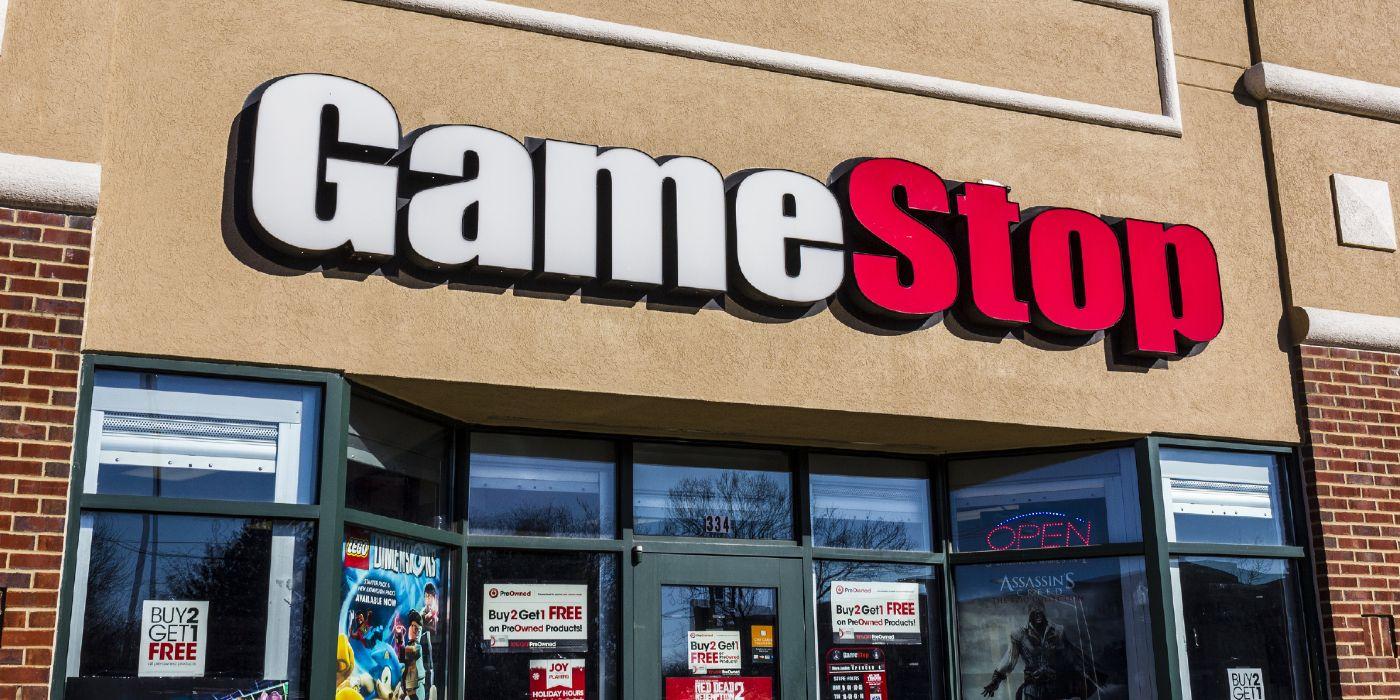 美国男子被捕 因在GameStop排队买新主机时插队