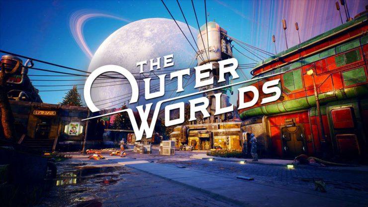 《天外世界》第二个扩展包将于今年4月前推出