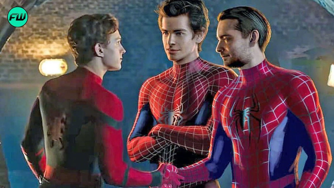 索尼官方回应三代蜘蛛侠同框传闻:还没有确定