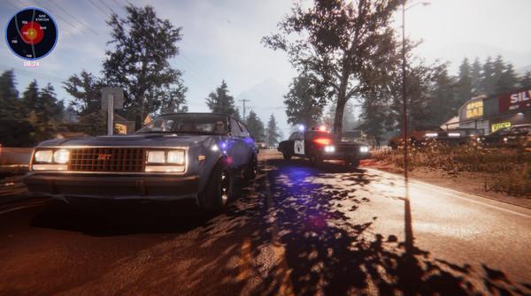 《小偷模拟器》厂商新作《美国大盗》2021年上线Steam