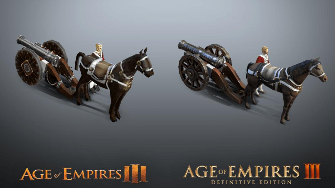 《帝国时代3:决定版》使用最新Havok引擎 SSAO环境光遮蔽、TAA抗锯齿、动态光照