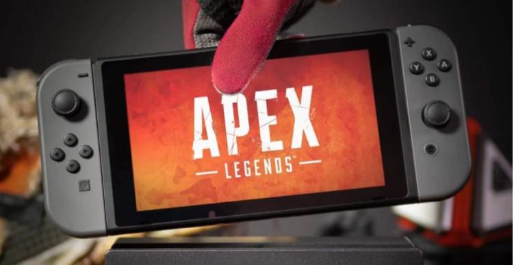 版 apex switch