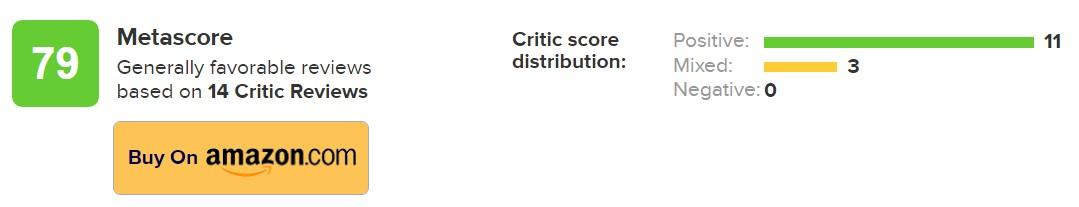 《帝国时代3:决定版》媒体分解禁 M站均分79