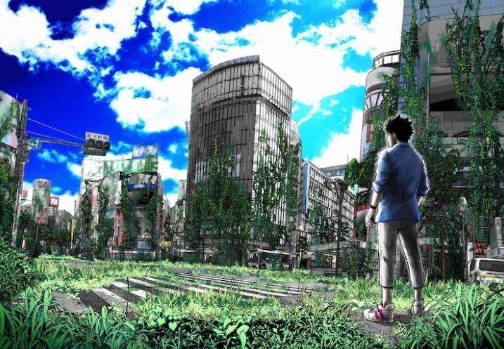 内涵漫画名作《今际之国的爱丽丝》新篇连载开启  全新游戏开幕