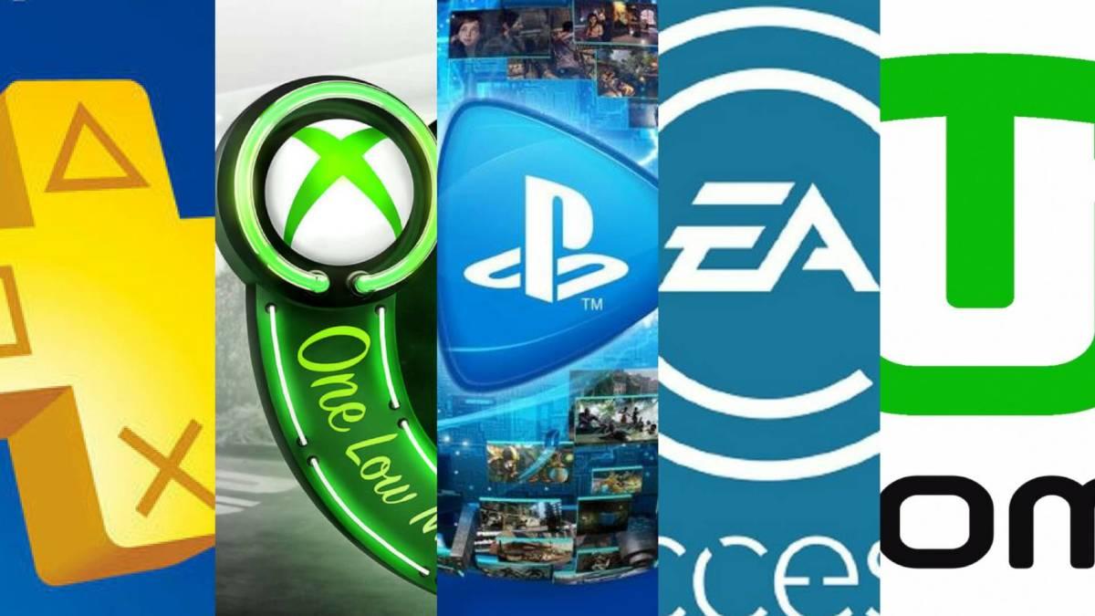 """全球35%玩家享有订阅服务 非订阅玩家不想""""租用""""游戏"""