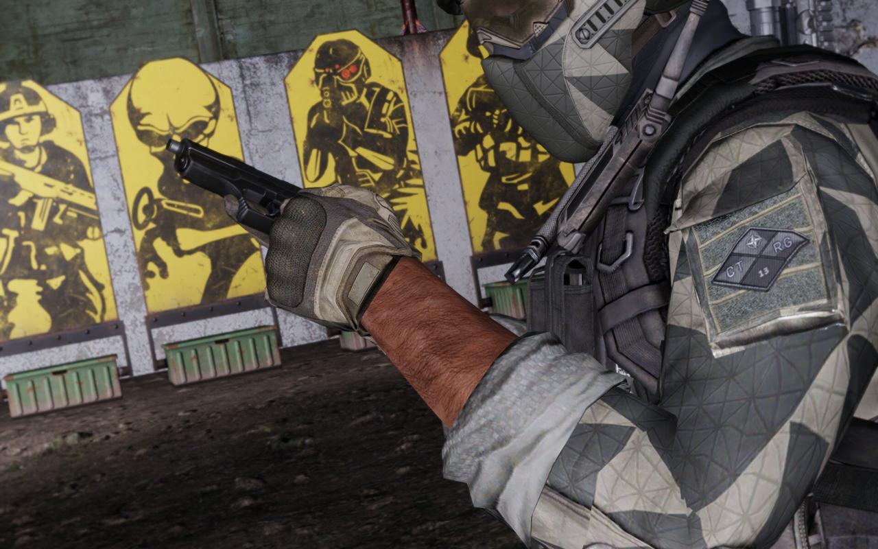 发售七年之后 FPS《武装突袭3》迎来2.0版本更新