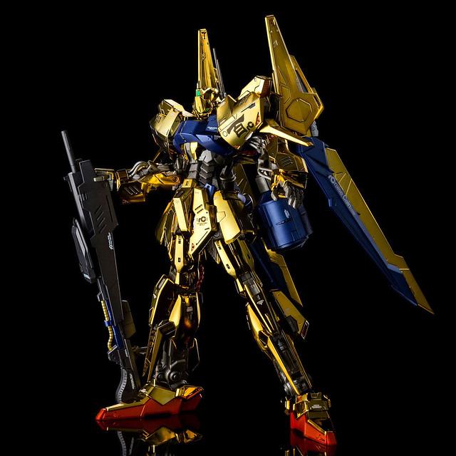 万代PB限定MG 1/100百式Raise Cain高达 售价13200日元