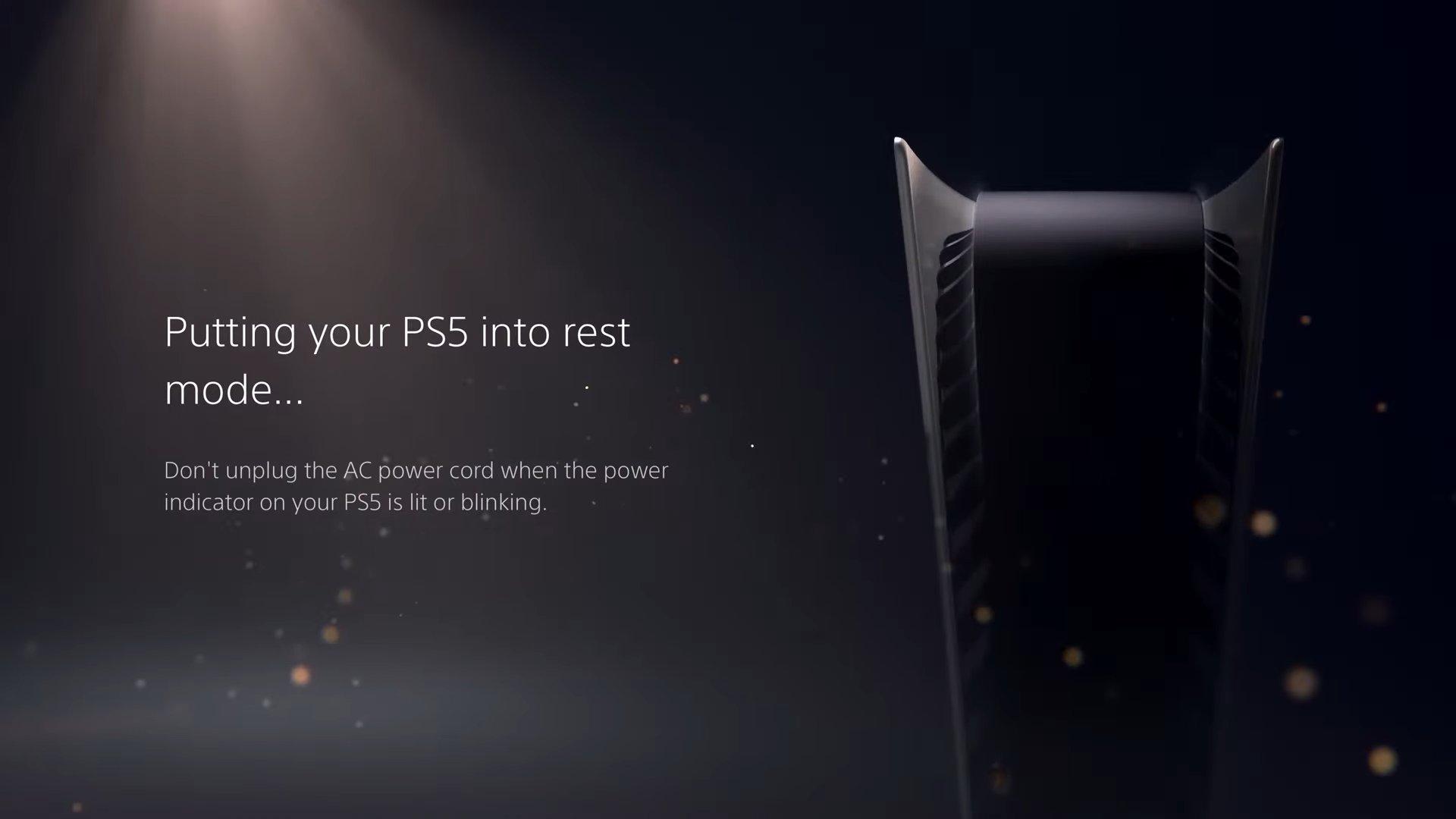 PS5官方视频:11分钟带你一览PS5的UI