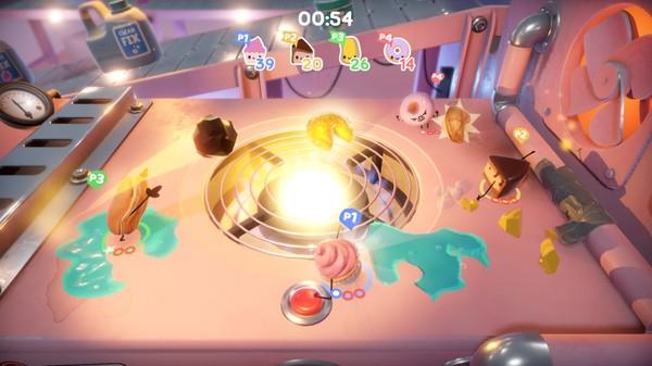 欢乐向派对新游《Cake Bash》登陆Steam 支持中文